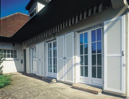 balkon terrassen und schiebet ren reich fenstervisionen. Black Bedroom Furniture Sets. Home Design Ideas