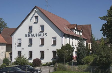 braeuhaus