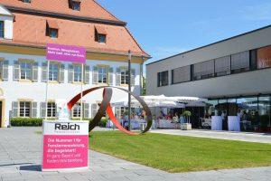 Reich Studio in Rechberghausen feiert sein Einjähriges